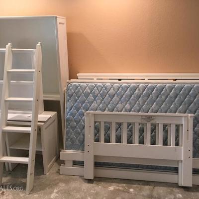 Trundle bed furniture