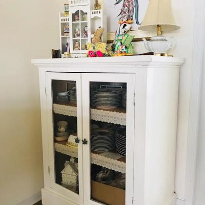 Great cabinets - sturdy, hand made beauties