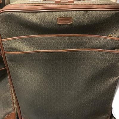 Hartman Luggage