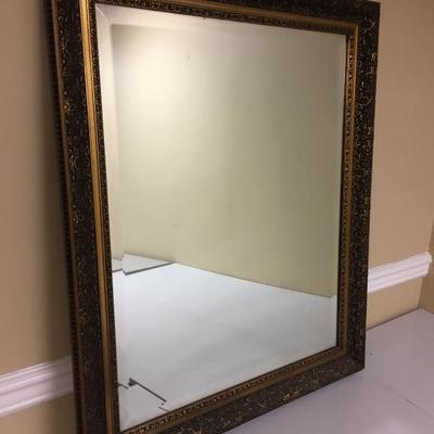 Large hanging mirror - 39