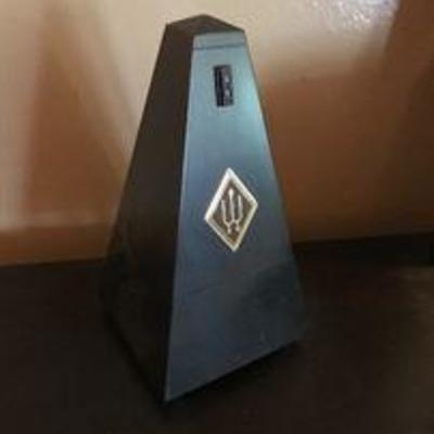 Wittner Metronomes. $46