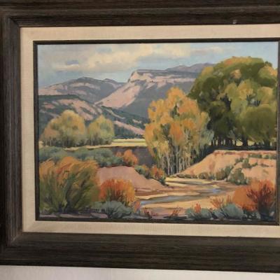 Diane Turner Utah Artist