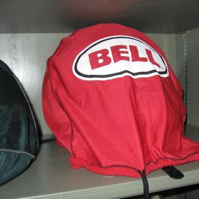Bell Motor cycle helmet