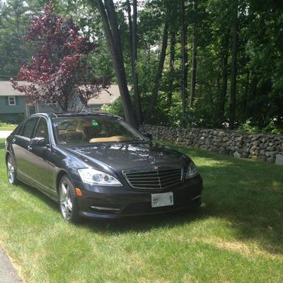 2011 Mercedes-Benz 5550 5Class, $29,600.00 Very low milage 52,000 Garage kept, all maintenance records available. Added all Optional...