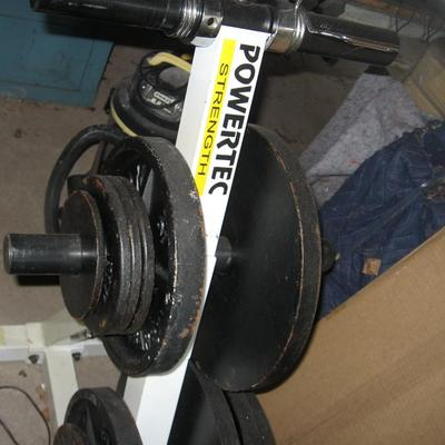 Olympic weight lifting plates 2