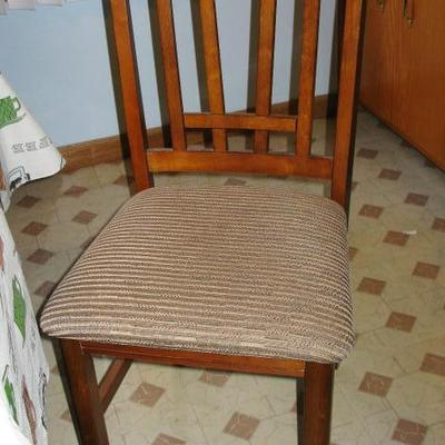 KITCHEN CHAIRS   BUY ME NOW   $ 35.00 EACH