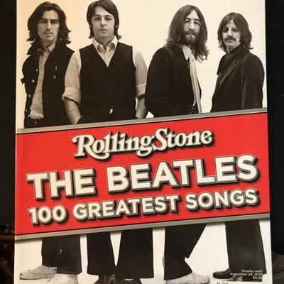 Rolling Stone. Collector's edition. 2010.