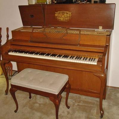 Player piano works perfect! Can be pre-sold.