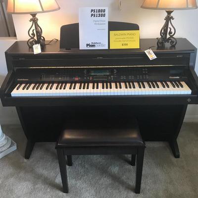 Baldwin Pianovelle PS1300 Electric Piano