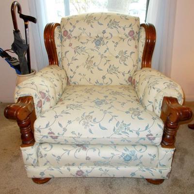 Armchair $155