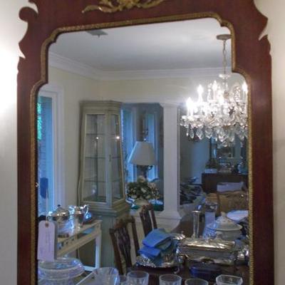 Federalist mirror $349 29 1/2 X 50
