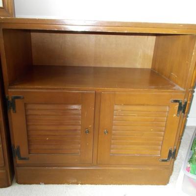 Cabinet $49