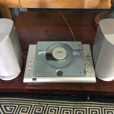Coby CX-CD375 Micro CD Stereo System CW008 Local Pickup https://www.ebay.com/itm/123400140168