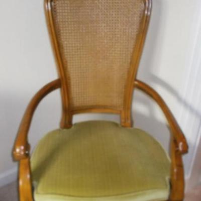 armchairs $159 each 2 available