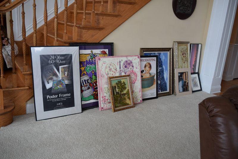 Art & Poster Frame