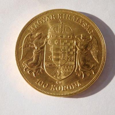 .9802 oz Actual Gold Weight