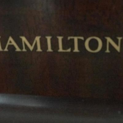 Baldwin Hamilton Aerosonic upright piano $1999 60 X 26 X 35