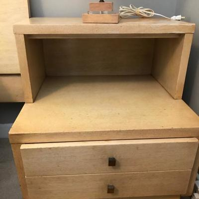 American night stand $65 2 available