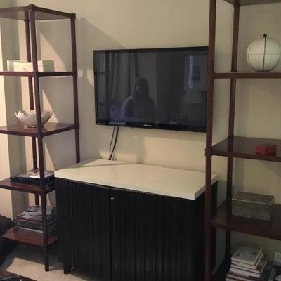 BAKER furniture  entertainment credenza