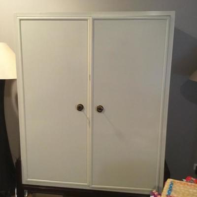 BAKER furniture cabinet/ wardrobe