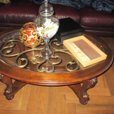 Accent Tables For Any Room