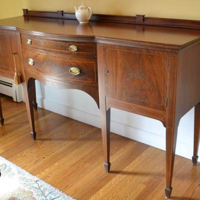 Grand Rapids Chair Co. sideboard