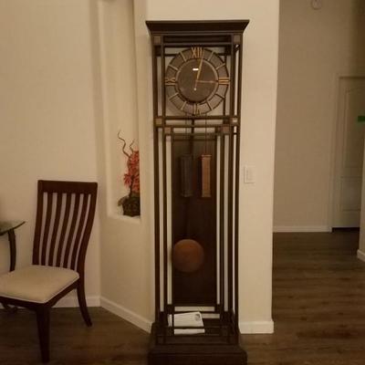 Gorgeous Grandfather Clock