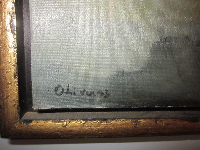 Tons of Art ~ Oils, Litho's, Etchings & Prints