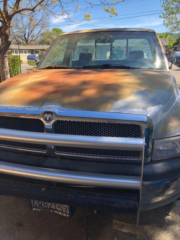 Reduced to $2,999.00 with 99k mikes. Rebuilt engine. Drives well. Great work truck!