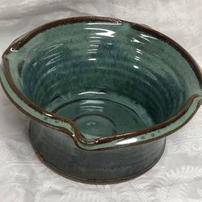 Potsalot New Orleans Pottery 2017 BD87879https://www.ebay.com/itm/123791656727