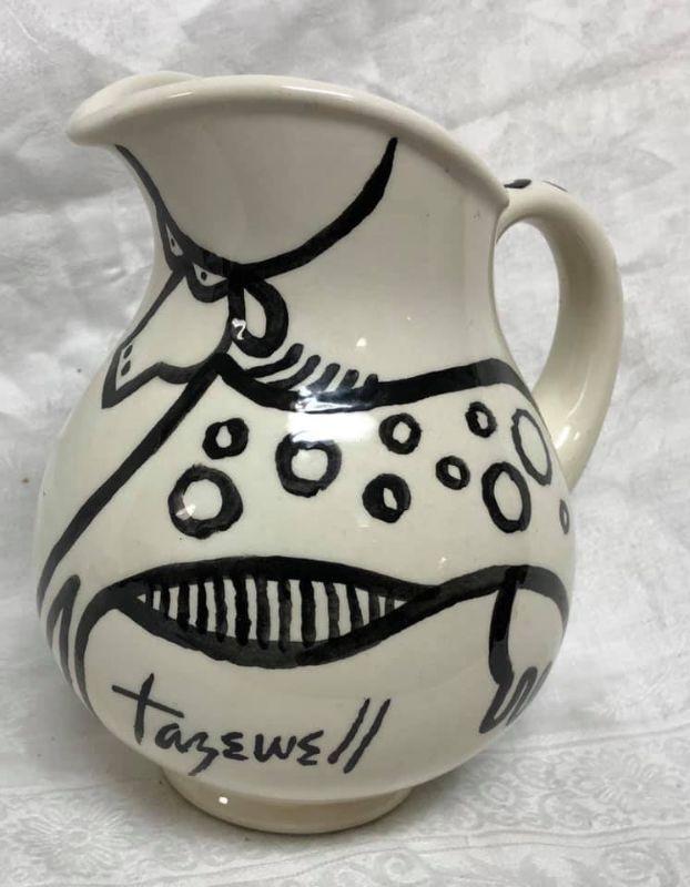 Tazewell Pitcher Pottery 2003 BD87881https://www.ebay.com/itm/113771185570