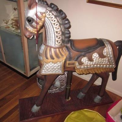 1942 Horse