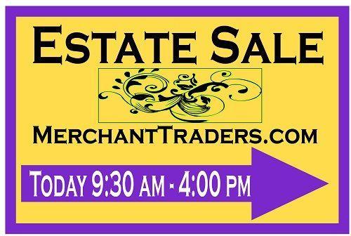 Merchant Traders Estate Sales, Hawthorn Woods, IL