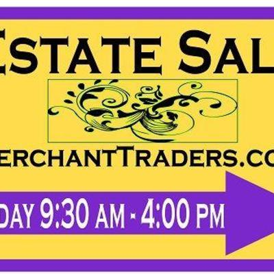 Merchant Traders Estate Sales, Rolling Meadows, IL