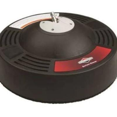 Briggs & Stratton Rotating Surface Cleaner Not Tes ...