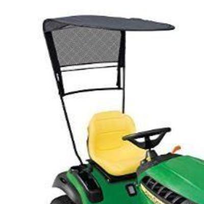 John Deere Tractor Series 100 Sun Canopy
