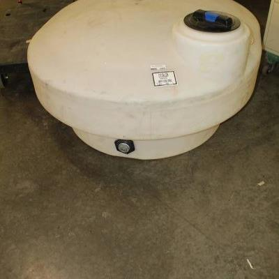 210 Gallon Pick-Up Truck Bed Water Tank