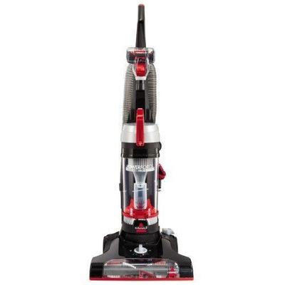 BISSELL PowerForce Helix Turbo Bagless Upright Vac ...