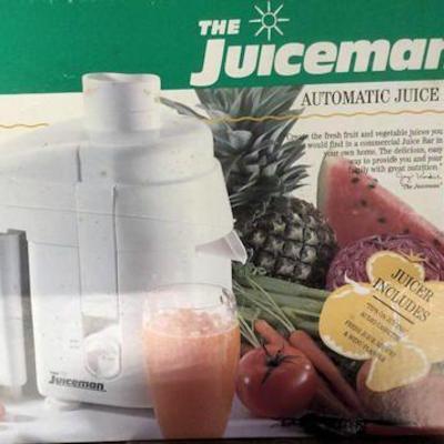 AHH016 The Juiceman Jr.