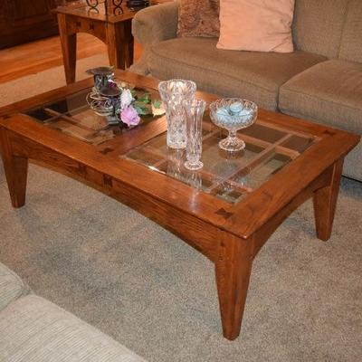 Coffee Table, Home Decor