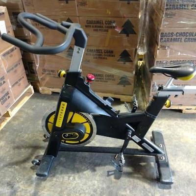 Live Strong By Matrix Spin Bike..