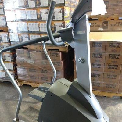 Life Fitness Isotrack Climbing System