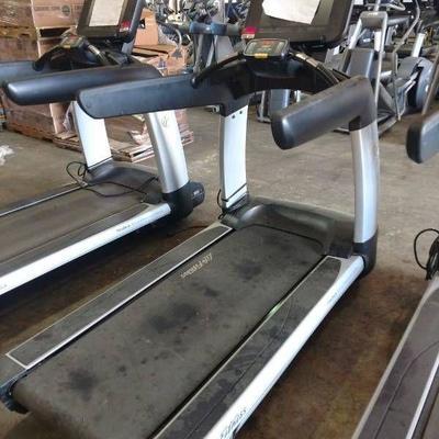 Life Fitness Inspire Treadmill