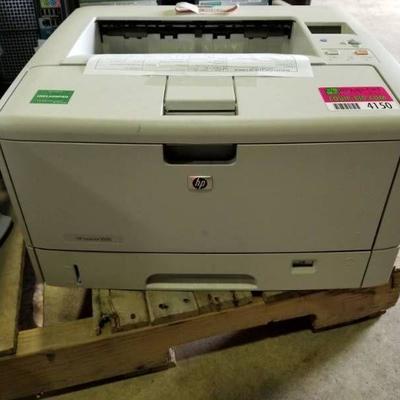 HP Printer 5200