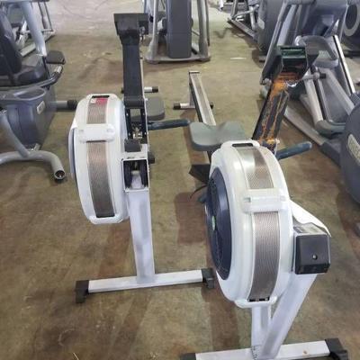 (2) Concept 2 Indoor Rowers