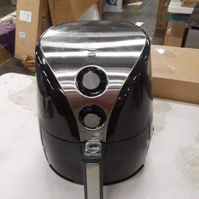 Black & Decker Purify Air Fryer