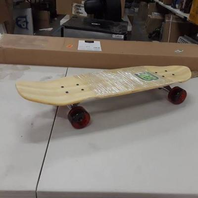 Bamboo Skateboard Downtown Cruiser