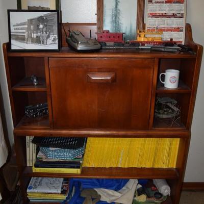 Cabinet, Art, & Home Decor