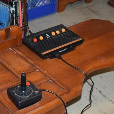 Atari Gaming Console
