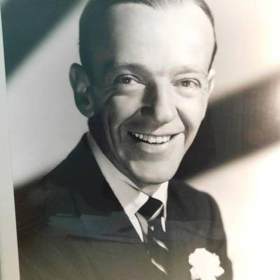 Fred Astaire #2